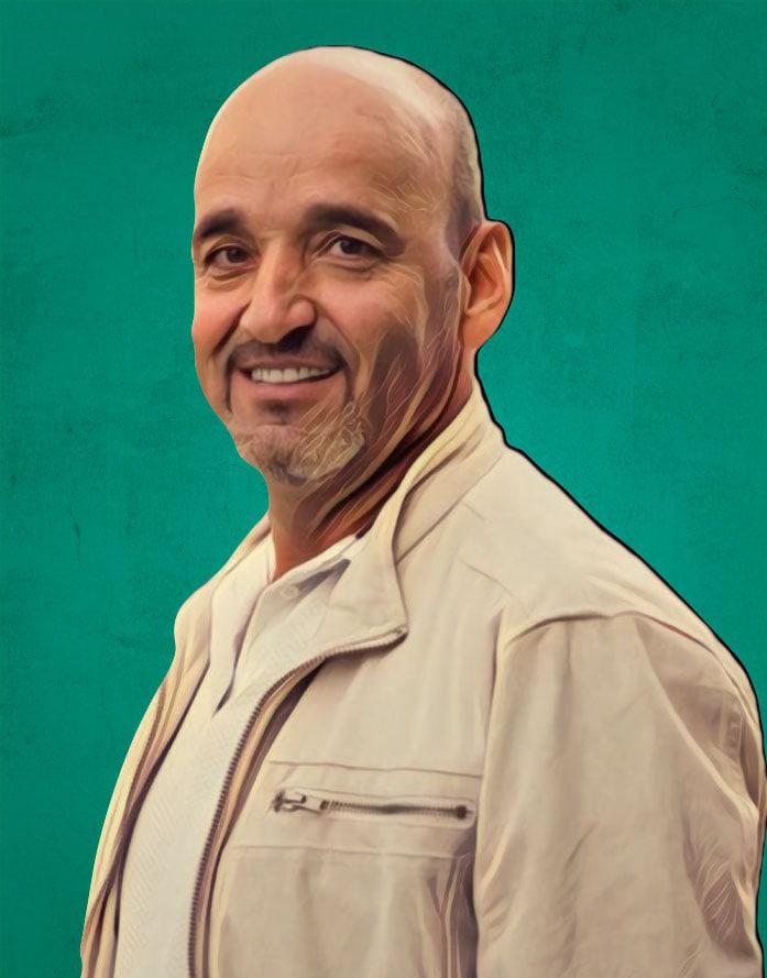 WILFER VELÁSQUEZ<br> <small>INVERSIONISTA</small>
