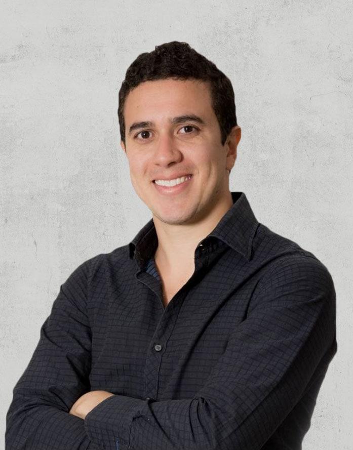 DANIEL GÓMEZ LONDOÑO<br> <small>EMPRENDEDOR</small>